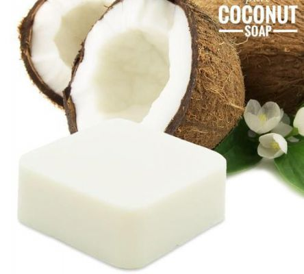 Coconut Soap - Beauty