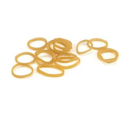 Rubber Band Mini Size