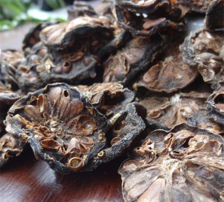 Dried Noni Fruit
