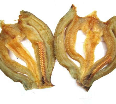 Dried Snakefish
